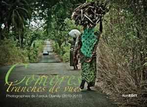 Comores -Tranches de vues
