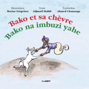 Bako et sa chèvre